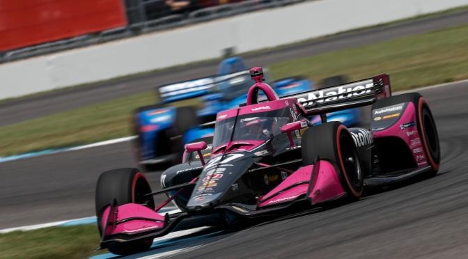 El inicio caótico de año de Rossi