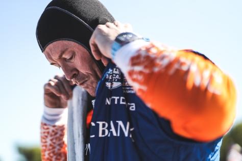 Dixon busca su primer triunfo en Iowa (FOTO: Joe Skibinski/INDYCAR)