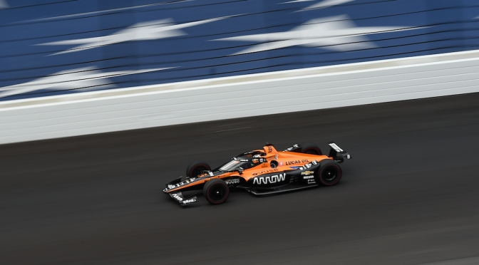 Multimedios transmitirá la Indy 500