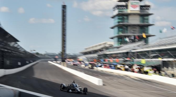 Calificación, más valiosa que nunca en la Indy 500
