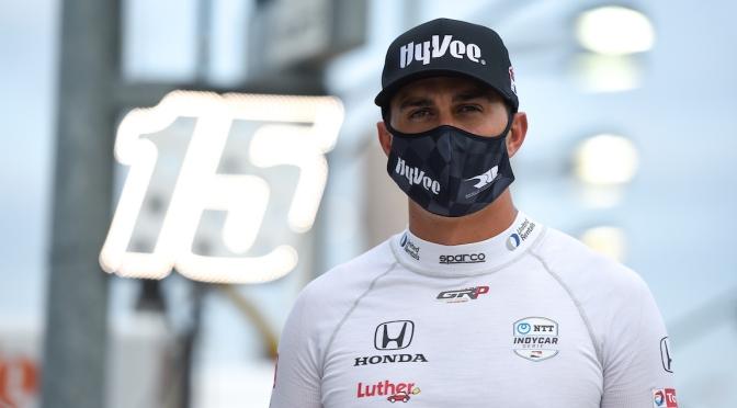 """Rahal: """"Realizar la Indy 500 es crítico para el deporte"""""""