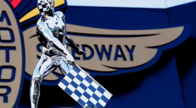 La historia no deja de escribirse en Indy 500