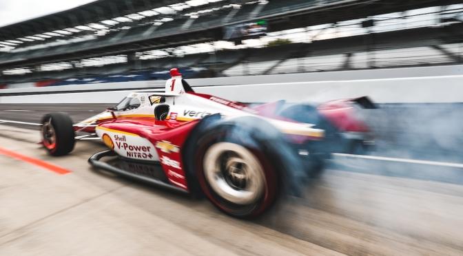 Indy 500 de 2020: Formato de Calificación