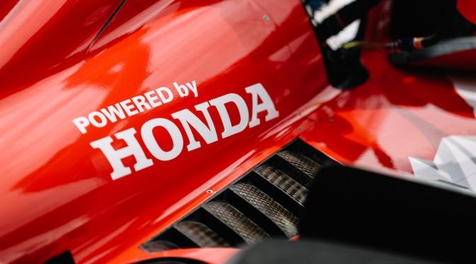 """Andretti: """"Honda hizo un trabajo tremendo"""""""