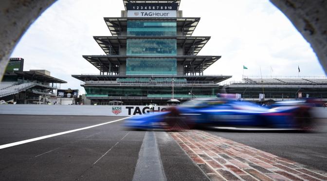 Seguirá fecha conjunta IndyCar-NASCAR en agosto