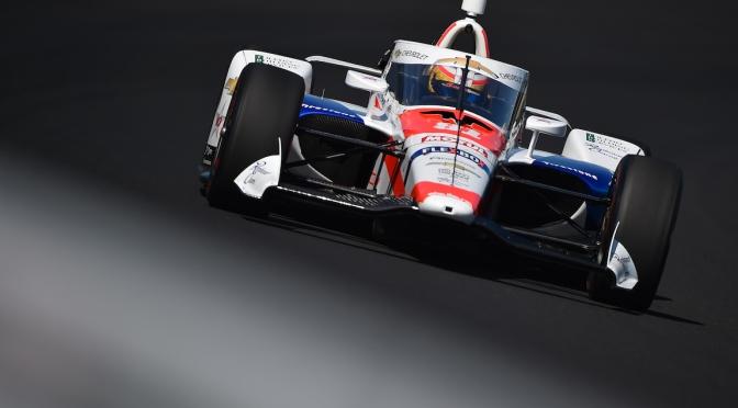 DragonSpeed no volverá a IndyCar