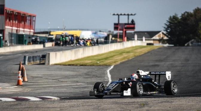 New Jersey, nueva estación de la Indy Pro 2000