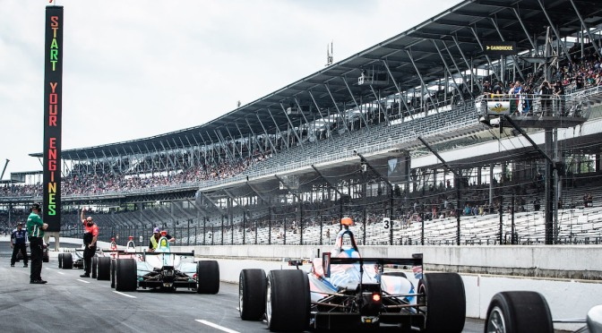 Road to Indy anuncia calendarios; no habrá Freedom 100