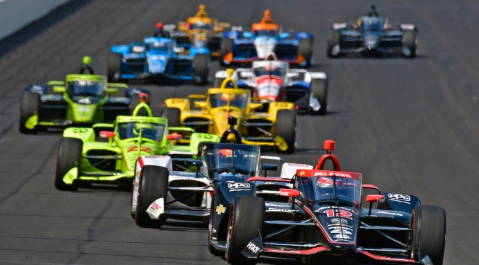 IndyCar presenta calendario de 2021