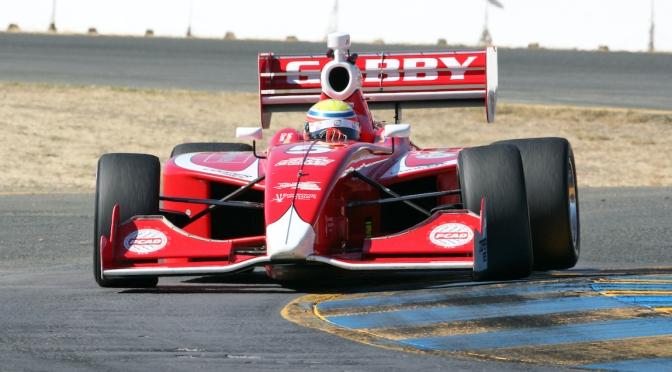 Belardi Auto Racing cierra sus puertas
