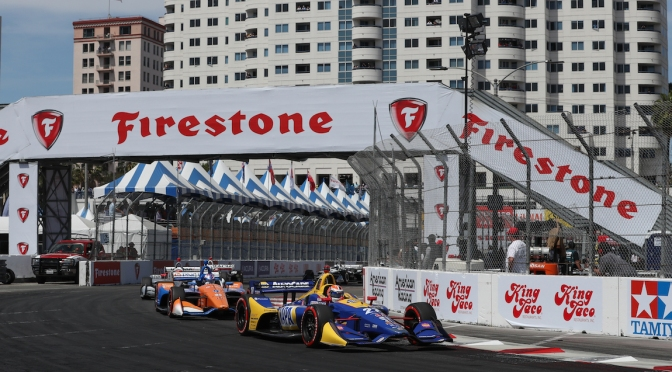 Long Beach, nueva sede de final de temporada 2021