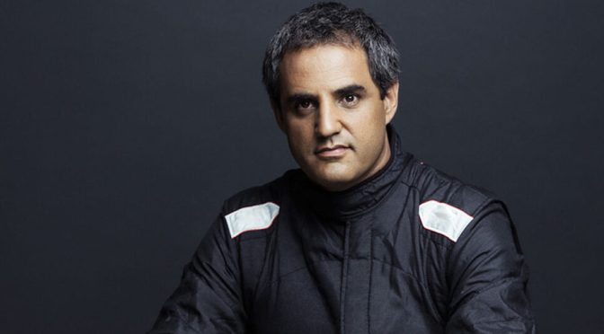 Montoya (FOTO: ARROW McLaren SP)