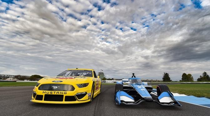 INDYCAR NASCAR 2021 (FOTO: Chris Owens/IndyCar)
