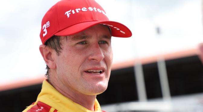 Hunter-Reay renueva con Andretti para 2021