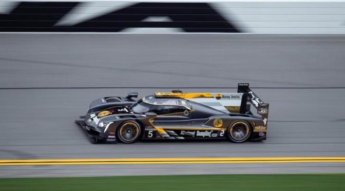Pilotos de IndyCar, listos para 24 Horas de Daytona 2021