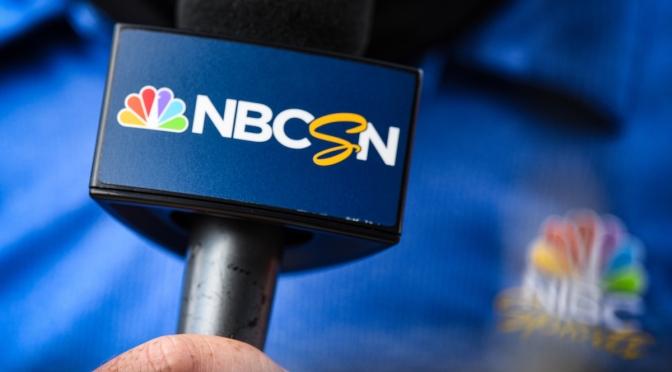 NBCSN desaparecerá a fin de año