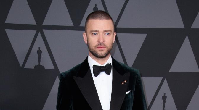 Justin Timberlake, socio del Music City GP