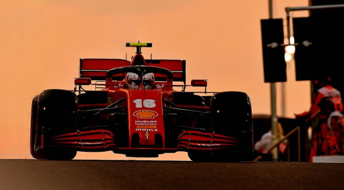 Mattia Binotto ha descartado una posible incursión de Ferrari a IndyCar (FOTO: Scuderia Ferrari Press Office)