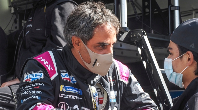 "McLaren: Montoya aportará ""liderazgo"" a esfuerzo en Indy 500"