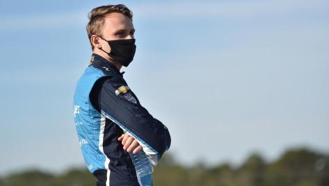 Chilton (FOTO: Chris Owens/IndyCar)