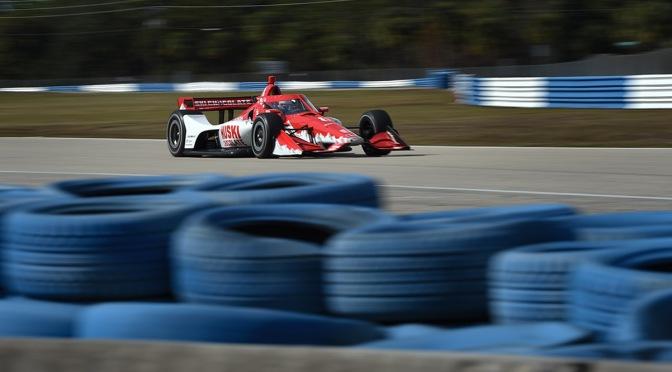 GALERÍA: La pretemporada 2021 de IndyCar
