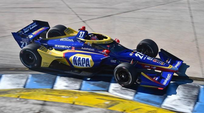 Rossi, listo para la redención en 2021