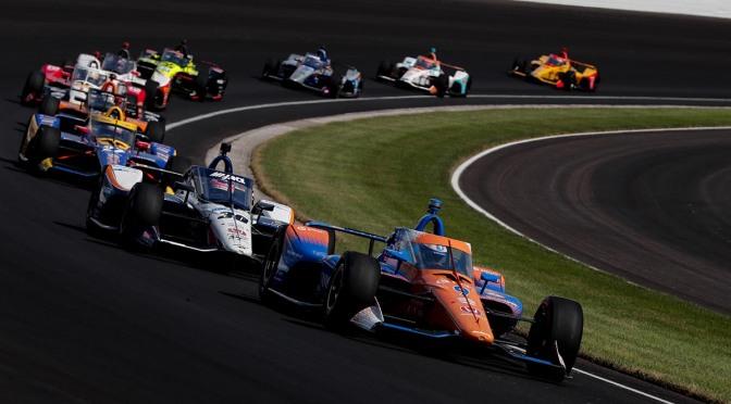 ¿IndyCar vive su época dorada? Algunos pilotos lo afirman