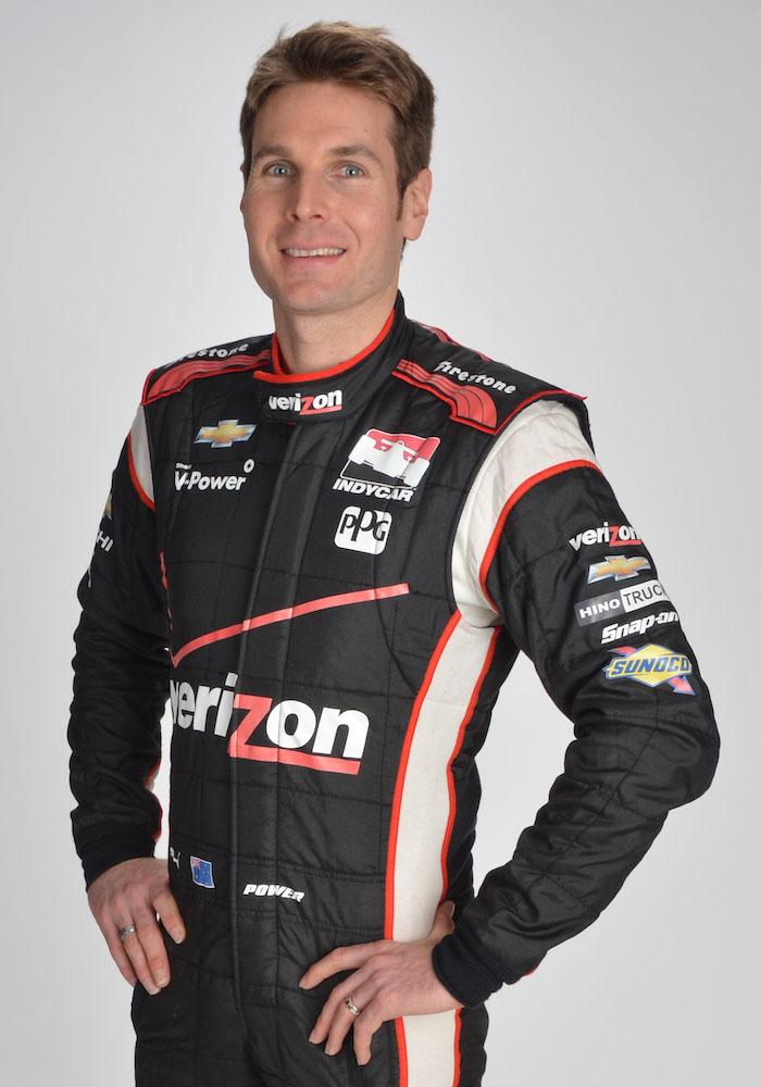No. 6: Will Power* (Australia) - 39 victorias (36 en IRL/INDYCAR, tres en Champ Car)