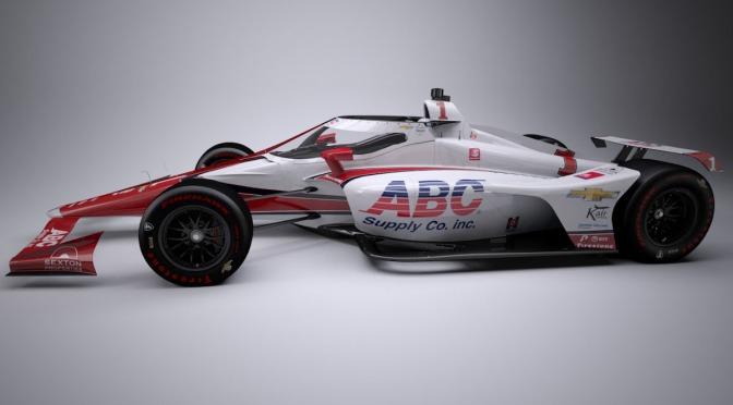 """Hildebrand va con Foyt a Indy 500; habrá """"Bump Day"""""""