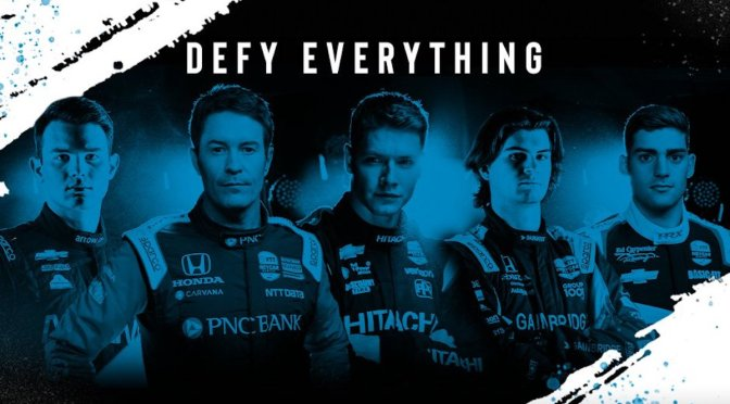Defy Everything