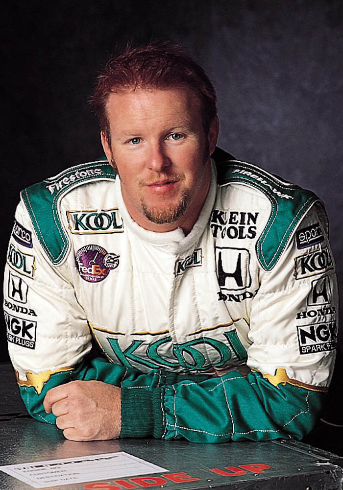 No. 11: Paul Tracy (Canadá) - 31 victorias (Todas en CART/Champ Car)