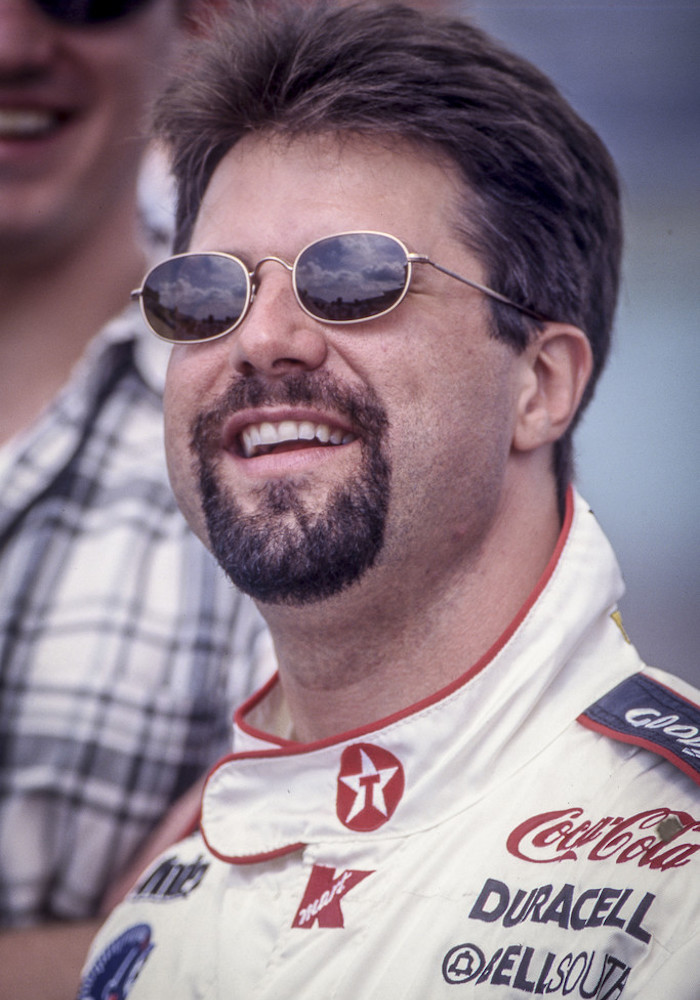 No. 4: Michael Andretti (Estados Unidos) - 50 victorias (Todas en CART)