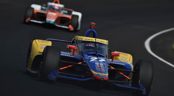 ¿Repetirá Honda su hegemonía en calificaciones de Indy 500?