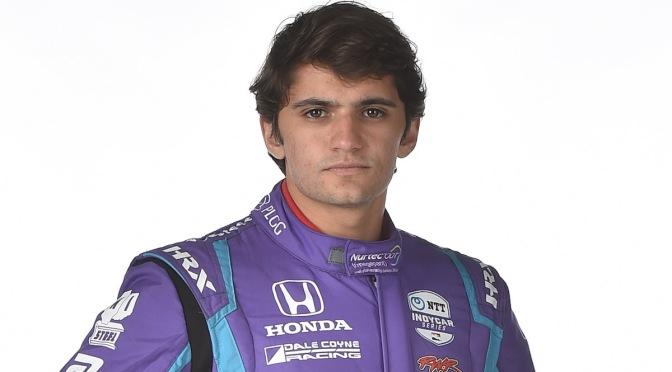 Fittipaldi (FOTO: Chris Owens/IndyCar)