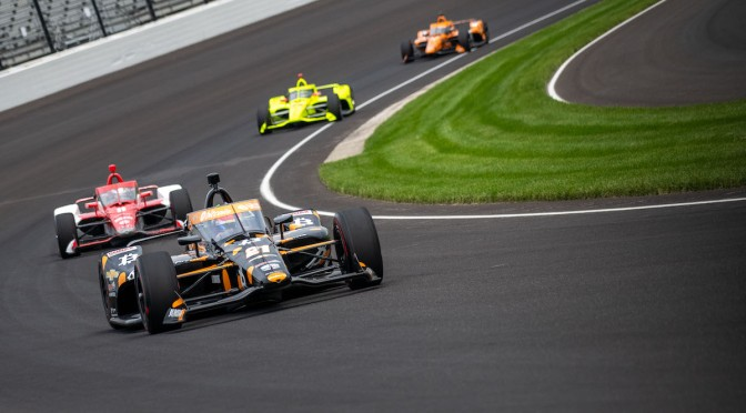 El clima volverá a ser ecualizador en la Indy 500