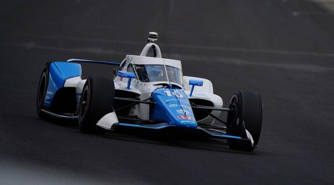 Palou se ilusiona en segundo arranque en Indy 500