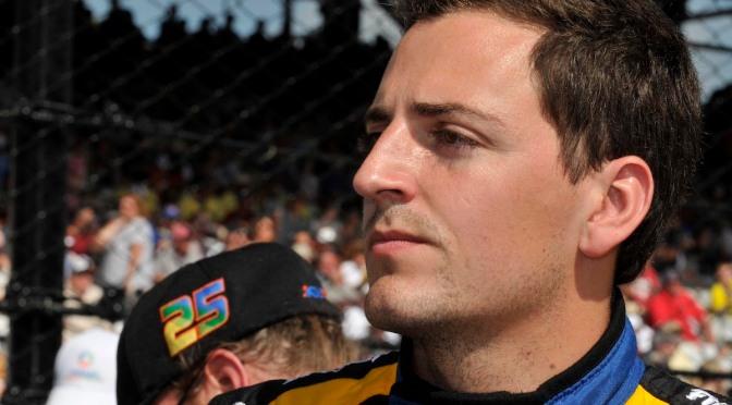 Stefan Wilson vuelve con Andretti para Indy 500