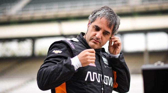 Montoya, ansioso por Gran Premio de Indianápolis