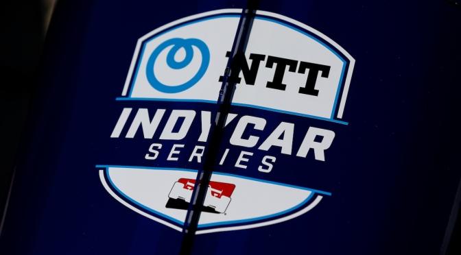 NTT continuará patrocinando a INDYCAR