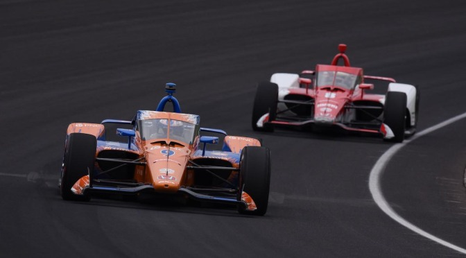 Dixon busca acortar distancias en panorama interno competitivo