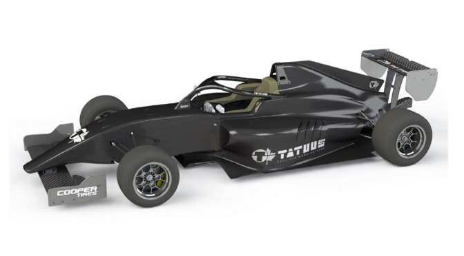 El Halo llegará a Indy Pro 2000 y USF2000 en 2022