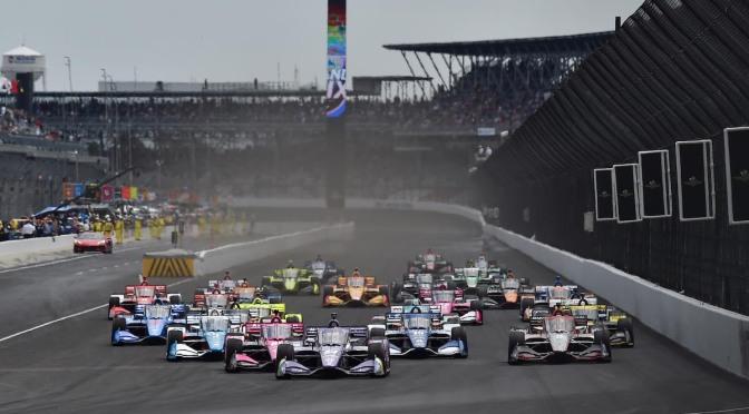 PREVIA: Segundo Gran Premio en circuito mixto de Indianápolis