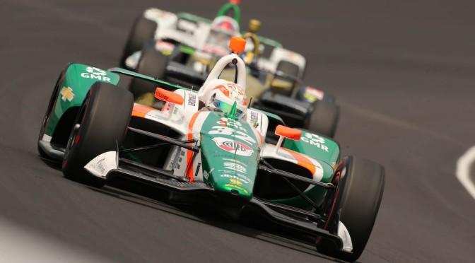 Juncos Racing vuelve a IndyCar