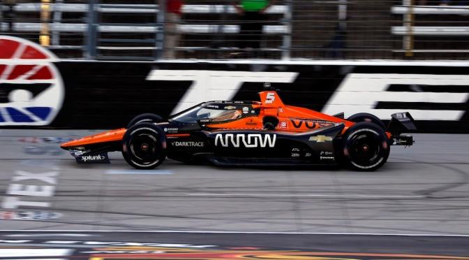 McLaren adquiere mayoría de equipo de Schmidt
