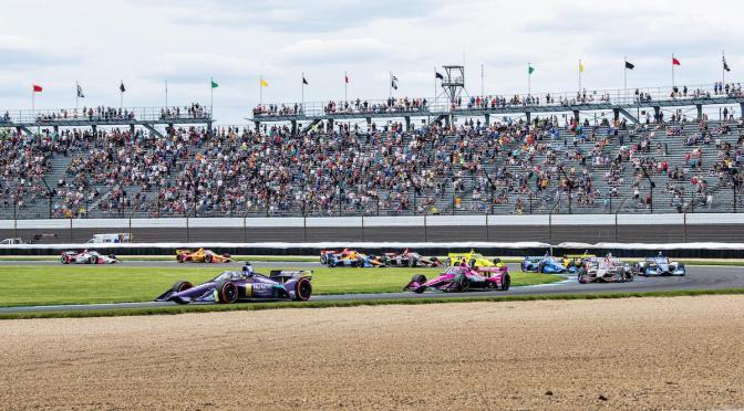 HORARIOS DE TRANSMISIÓN: Big Machine GP 2021