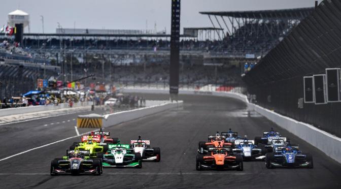 INDYCAR retoma control de Indy Lights