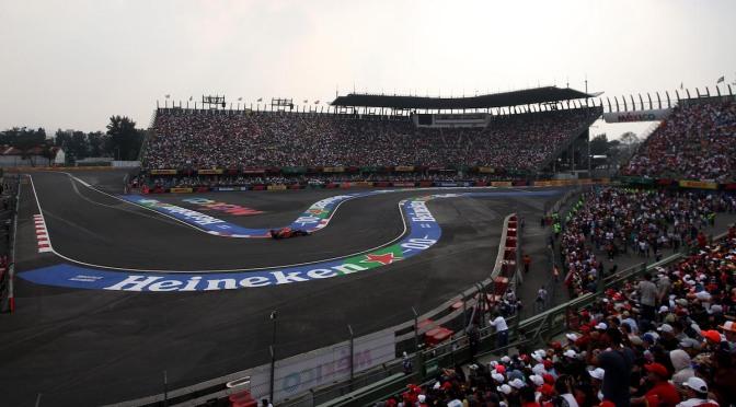 """Mark Miles: """"Puedo imaginar a INDYCAR corriendo en México"""""""