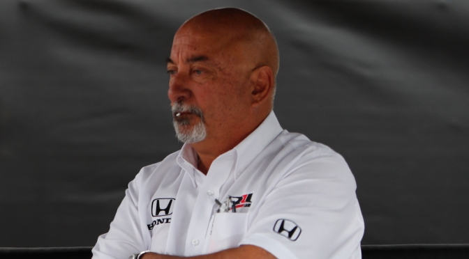 """Rahal: """"IndyCar es hoy lo que la F1 solía ser"""""""