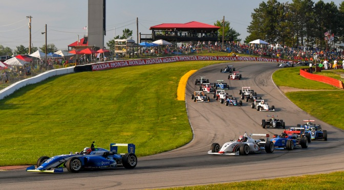 USF2000 (FOTO: Gavin Baker Photography/Road to Indy)